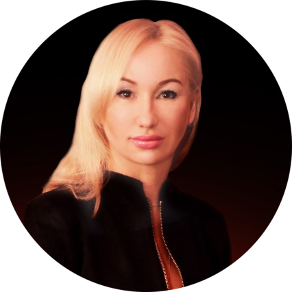 Галина Решнюк