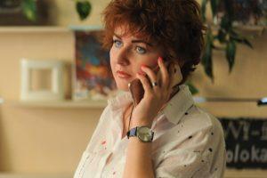Неля Захаркина