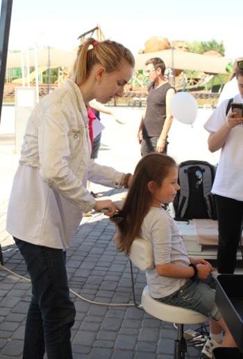 День детского здоровья