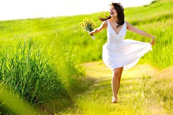 как быть счастливым