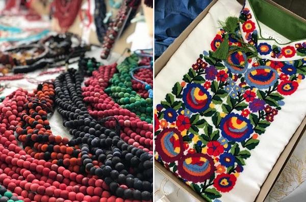 фестиваль вышиванки