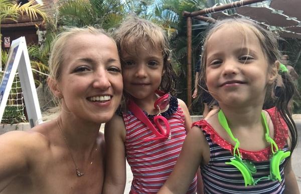 тенерифе с детьми