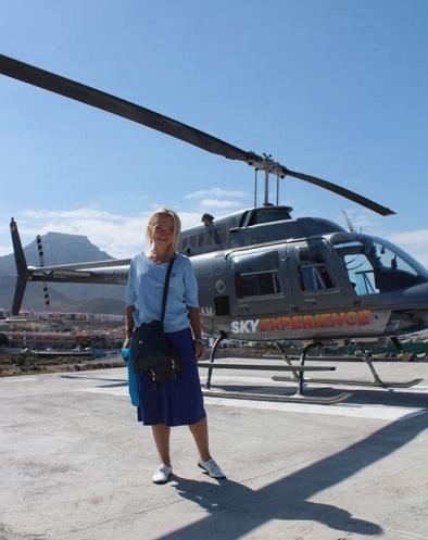 самостоятельное путешествие на Тенерифе