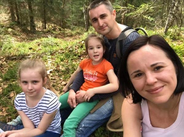в германию с детьми