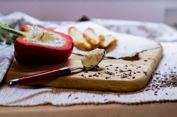 рецепт перец