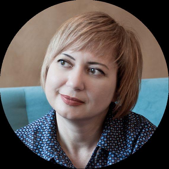 Наталья Канская
