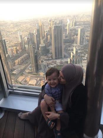жизнь в ОАЭ