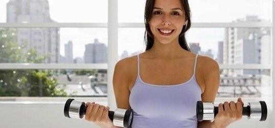 как восстановить грудь
