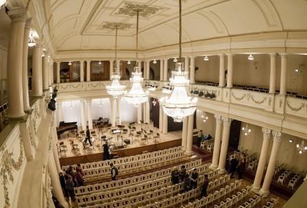 филармония Киев