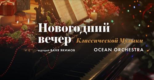 новогодние концерты