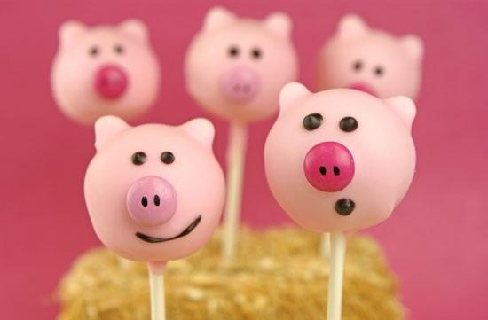 что приготовить на год Свиньи