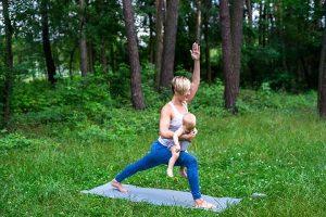 йога-инструктор