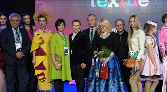 Экскурсия Украиной по подиуму