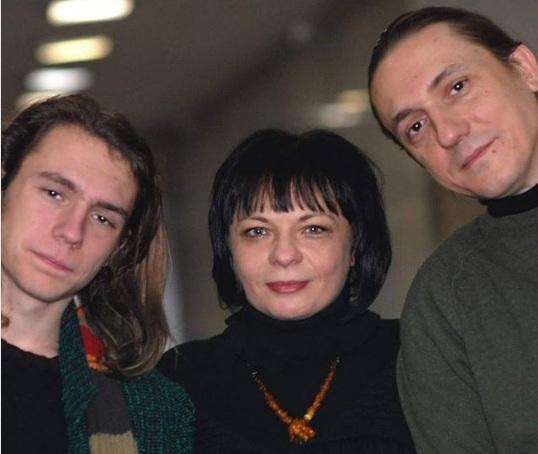 Ольга Лапушена