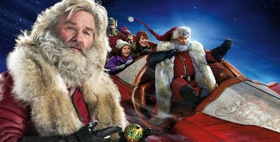 фильм про рождество