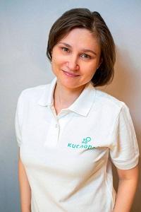 Пономаренко Анастасия