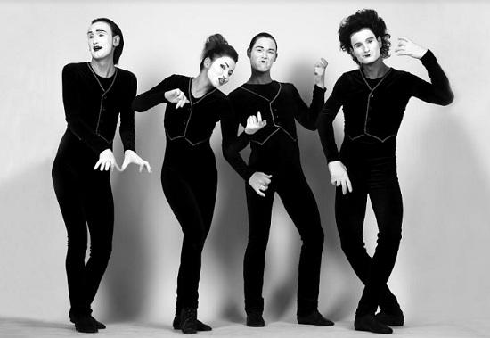 Quartet DEKRU