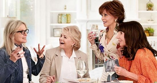 фильм о женщинах старше 40