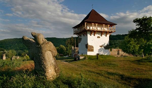 достопримечательности Винницкой области