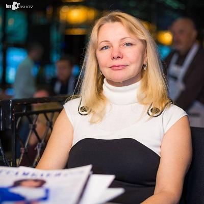 Марина Голуб-Мироненко