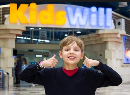 KidsWill