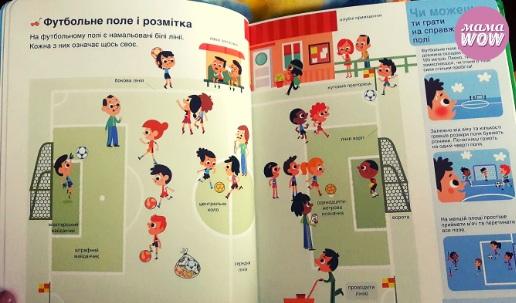 футбол книга