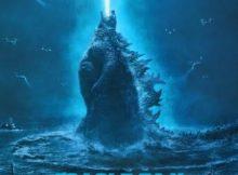 Ѓодзілла: Король Монстрів