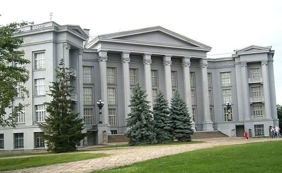 Дні відкритих дверей в музеях
