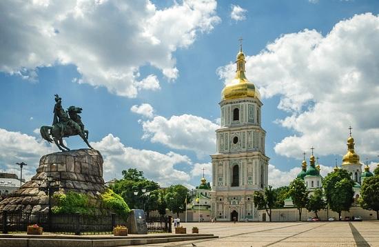 бесплатные экскурсии по Киеву
