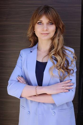 Лілія Рвач