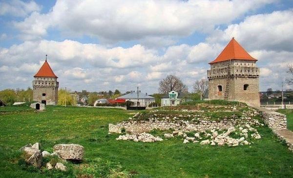 что посмотреть в Тернопольской области