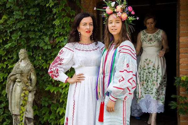 аристократична україна