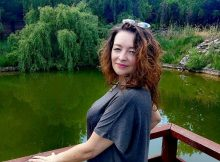 Елена Химич