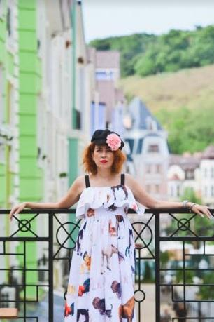 Олеся Тарасенко