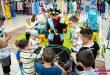 Як провести вихідні з дітьми:  турнір з Beyblade і казка «Пригоди Пеппі»