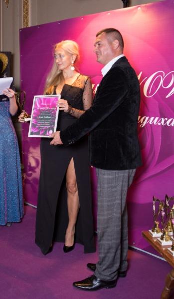 Премия МамаWOW