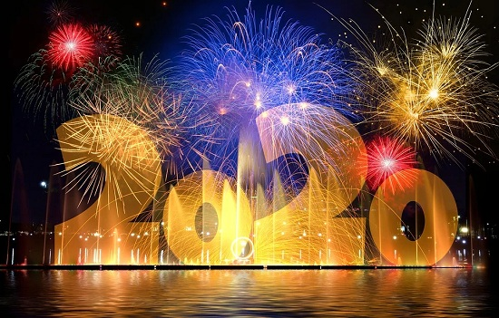 Как встречать Новый год 2020