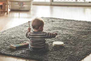 развитие мозга ребенка