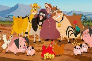 семейный мультфильм