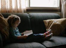 заохотити до читання