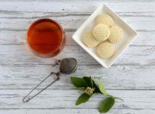 печенье простой рецепт