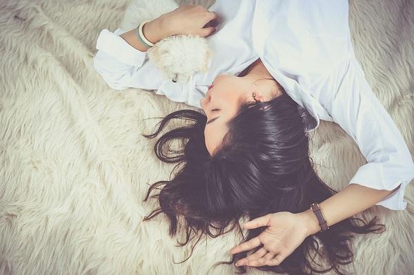 Цікаві факти про сон