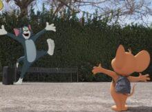 Том і Джеррі