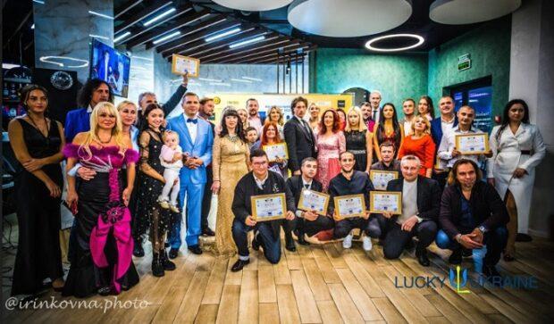 успешные мужчины Киева