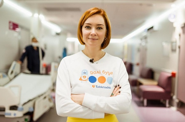 Ольга Кудіненко