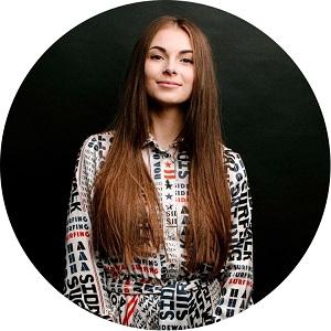 Марина Марченко
