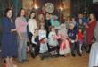 Семейный праздник «Magic party» от МамаWOW