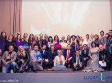 Lucky Ukraine Media Awards