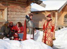 киевская русь день валентина