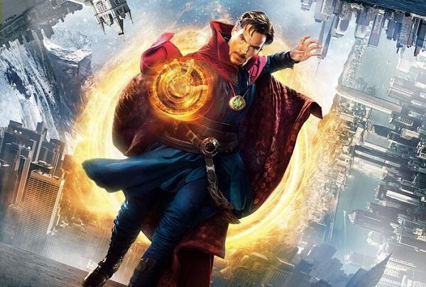 фильмы про супергероев
